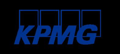 Gold Sponsor – KPMG